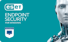 ESET Endpoint Security for Windows